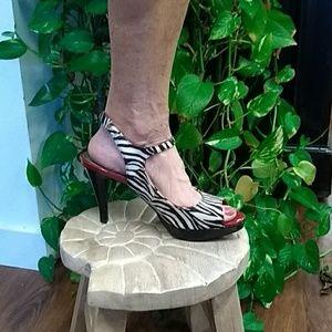 Shoes - Unisa High Heels